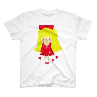 るるちゃん T-shirts