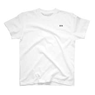 沖縄ミンサー柄コレクション T-shirts