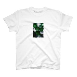 ビー玉の海 T-shirts