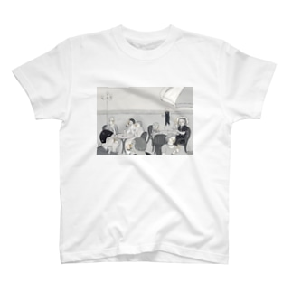 かほりを楽しむ。 T-shirts