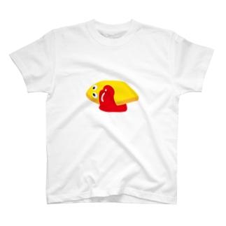 おむれつくん T-shirts