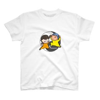 考えるな☆感じろ T-shirts