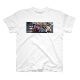 OTJAPONの原宿 T-shirts
