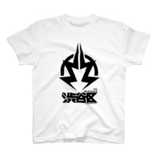渋谷区 T-shirts