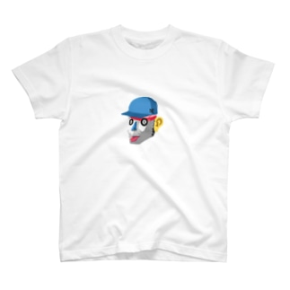 おなら T-shirts