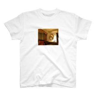 一室1 T-shirts