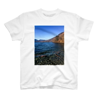 中禅寺湖1 T-shirts