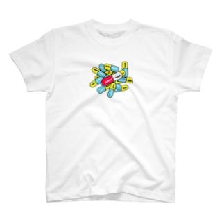 SIMPLY GOOD T-shirts