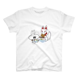 UDONDON T-shirts