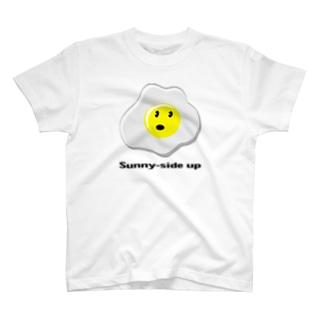 オハ T-shirts