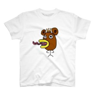 へんなキャラ T-shirts