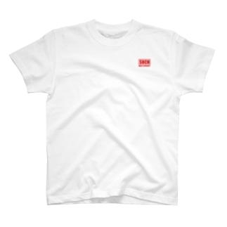 $BCH 2 - 赤 T-shirts