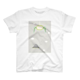6/24 UFOの日 T-shirts