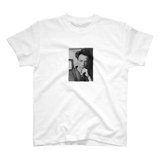 イケメン文豪 T-shirts