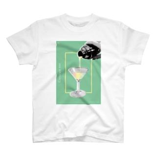 5/13 カクテルの日 T-shirts