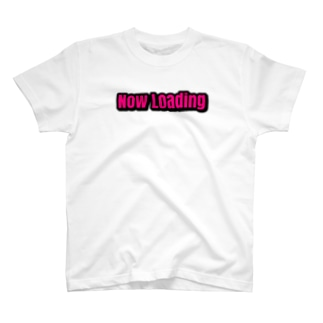 FunnyBunny's-Now Loading- T-shirts