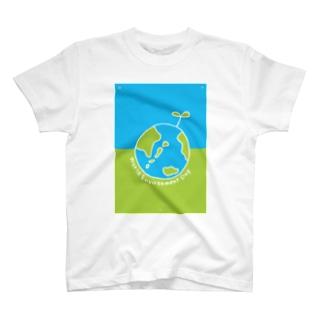 6/5 世界環境の日 T-shirts