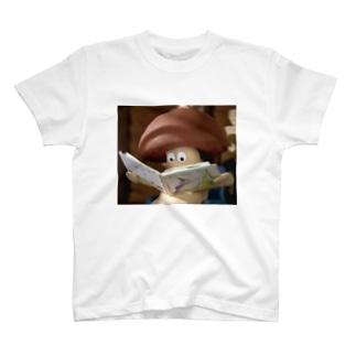 きのこきのこ T-shirts