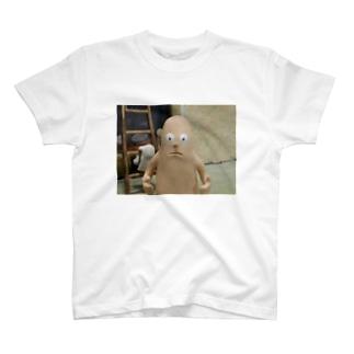 はげきのこ T-shirts