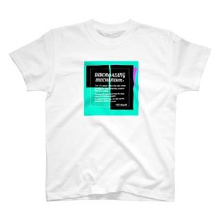 +92 liberté  T-shirts
