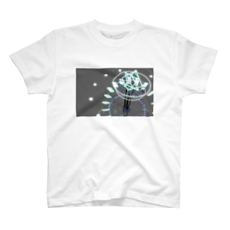 時計塔(仮) T-shirts