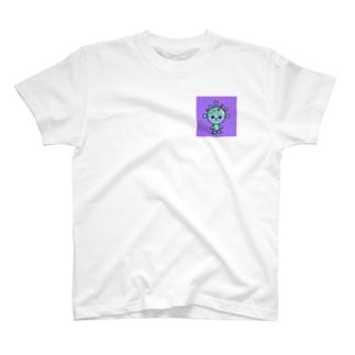 カビポップ T-shirts