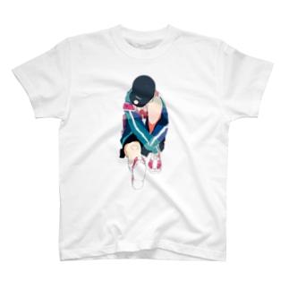 アリの巣 T-shirts