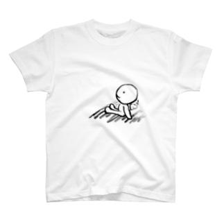 まったり派 T-shirts
