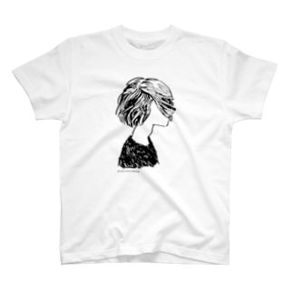 masisuseso / Blowing in the wind T-shirts