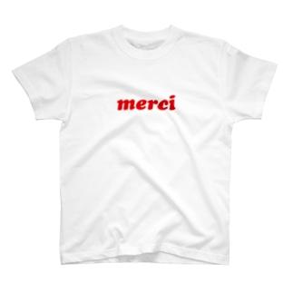 merci T-shirts