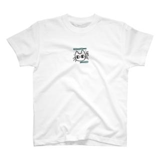 ねこてぃー T-shirts