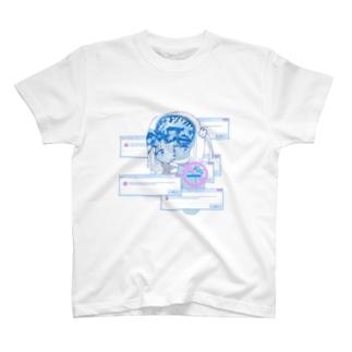 ロボトミー T-shirts