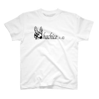 HACHICOミツバチ T-shirts