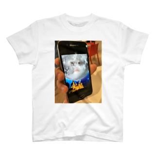 ドリブンOS T-shirts