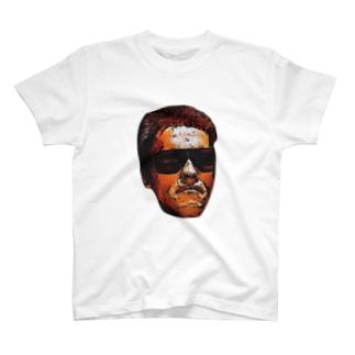 シュワちゃん T-shirts