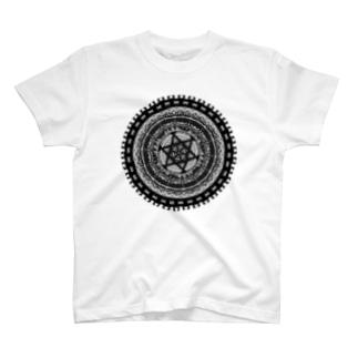 反逆的悲願 T-shirts