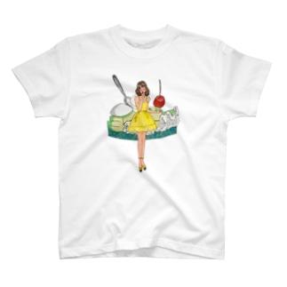 Miu's Idol - Seiko chan 1981 - T-shirts