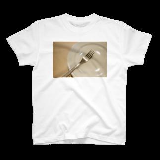 UshunのUshun/DIET T-shirts
