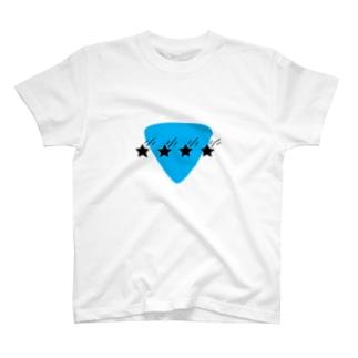 星の降る空 T-shirts