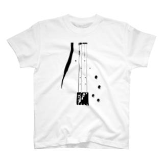 ベース T-shirts