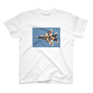 アグさん見参 T-shirts