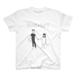 D&C T-shirts