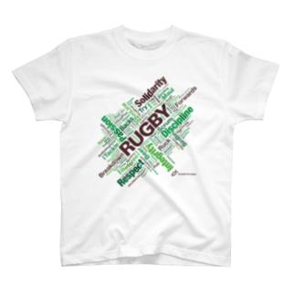 RugbyCloud T-shirts
