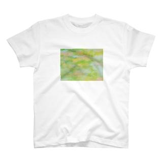 出逢いの春 T-shirts