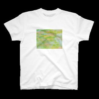 170センチのふがしの出逢いの春 T-shirts