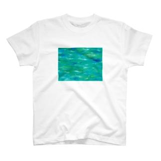 避暑地の夏 T-shirts