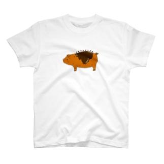 ジューシー T-shirts