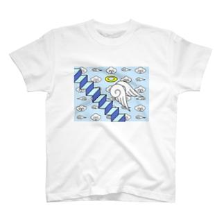 エンジェル T-shirts
