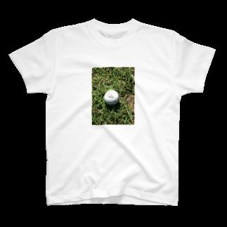 小松 康民の青空白球一直線 T-shirts