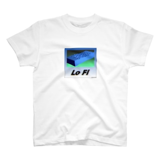Lo-Fi T T-shirts